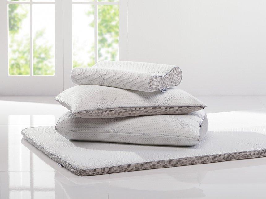 Tejidos inteligentes para almohadas