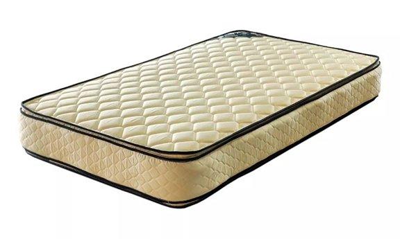 Colchón de Resortes Piero Bahía Pillow