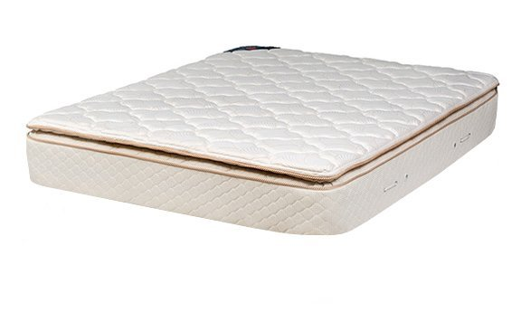 Colchón Piero Le Grand II Pillow Top
