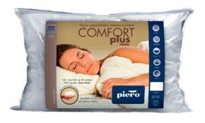 Almohada Piero Comfort Plus Firme