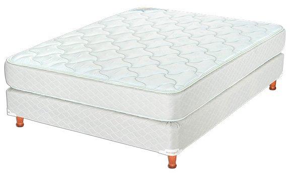 Colchón y Sommier Suavegom Merit Pillow Top